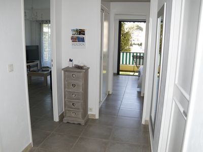 Photo for Rent two rooms in Antibes in the heart of the Riviera.