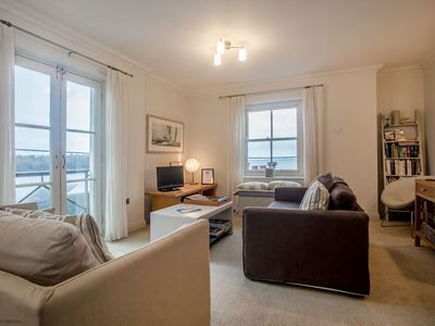 Photo for 6 Spinnaker -  an apartment/flat that sleeps 4 guests  in 2 bedrooms
