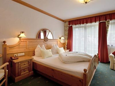 Photo for Comfort room Sonnenhof in the Panoramahotel - Vital- & Panoramahotel Sonnenhof