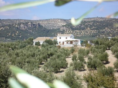 Photo for 3 bedroom accommodation in Montefrio