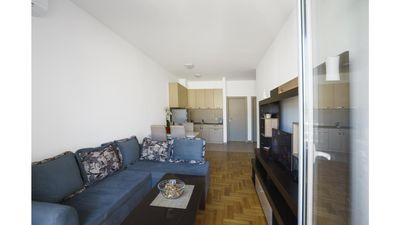 Photo for Rea Apartment w/balcony for 4 persons #41
