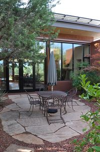 Photo for The Casita, spacious living in the heart of Sedona