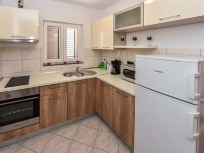 Photo for Apartment Bamba in Grebaštica - 4 persons, 1 bedrooms