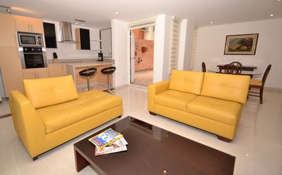 Photo for LINA - 1 Br.  Executive Apartment with large terrace