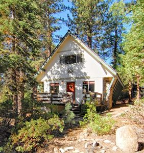Photo for 'Charming Tahoe Chalet'