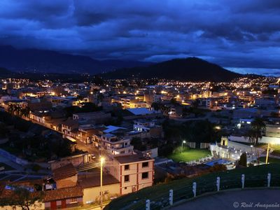 Photo for Otavalo Is A Perfect Place For Business Trips Or Leisure, Markets