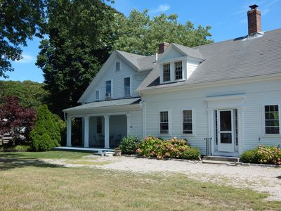 Photo for Beautiful House in West Harwich; walk to Dennisport, Less than 1 mi to the Beach