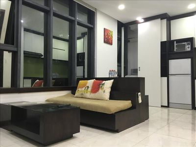 Photo for Apartment in the center of Nha Trang with Pool, Air conditioning, Lift, Washing machine (643328)