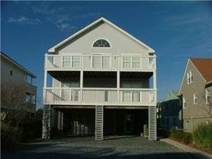 Photo for Ocean Block. NO TAX. Fenwick ISland. Best value close to the beach. - 7 South Carolina
