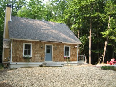 Photo for Scrilly Cottage is minutes away from the best Leelanau Township has to offer