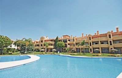 Photo for 2BR Apartment Vacation Rental in Mijas Costa, Malaga