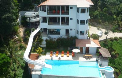 Photo for 6BR Villa Vacation Rental in Koh Samui,