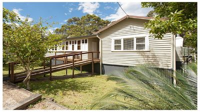 Photo for Beach Cottage South Durras