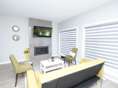 Photo for LUXURIOUS NEWLY BUILT BY DT W/NETFLIX