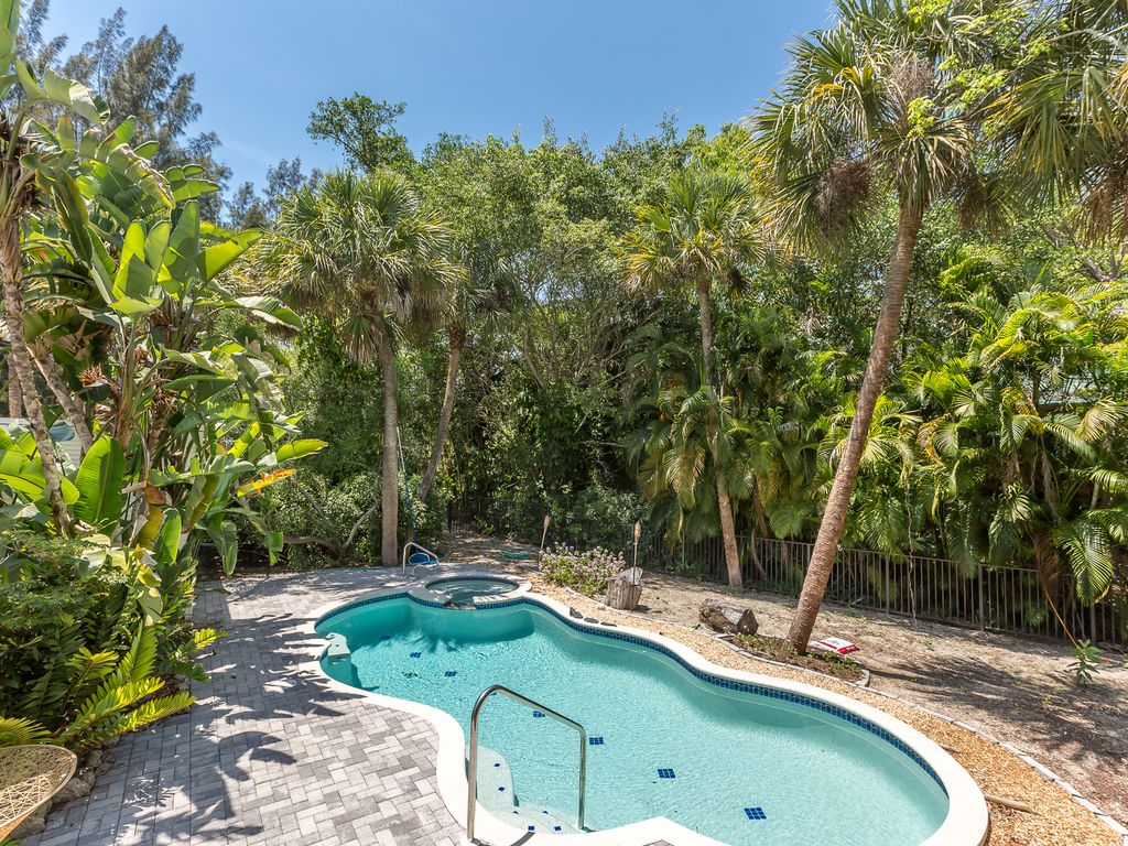Sanibel Island Private House Rentals