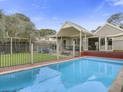 Photo for Fern Beach House: renovated & pool