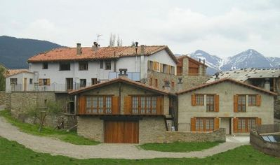 Photo for Self catering Can Tubau for 15 people