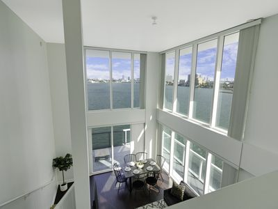 Photo for Harbor Island Condo 6--10 minutes from Brickell, 10 minutes to South Beach