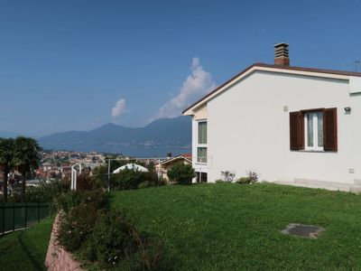 Photo for One bedroom Villa, sleeps 4 with FREE WiFi