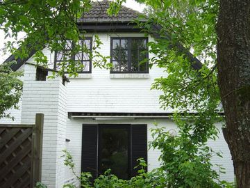 Rental in Hamburg - 4 rooms with garden and terrace in the north of HH - 98 sqm