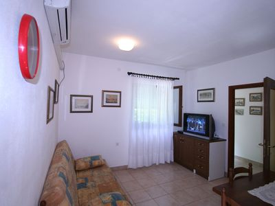 Photo for Apartments POROPAT (41914-A1) - Soline - island Krk