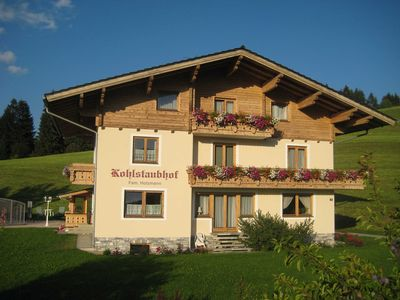 Photo for 2BR Apartment Vacation Rental in Bischofshofen
