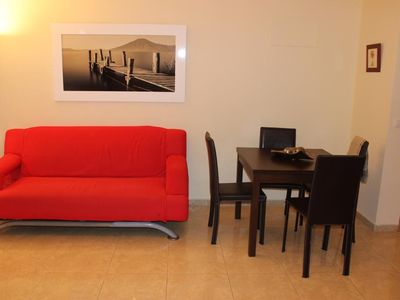 Photo for Apartment in Morro de Gos beach.