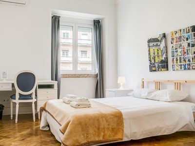 Photo for 6BR Apartment Vacation Rental in Lisboa