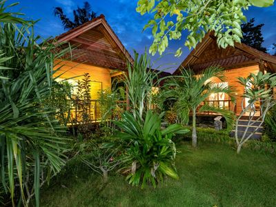 Photo for 1BR Bungalow Vacation Rental in Lembongan, Bali