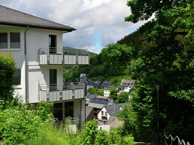 Photo for Apartment on the 2nd floor with balcony and nice views in the centre of Willingen
