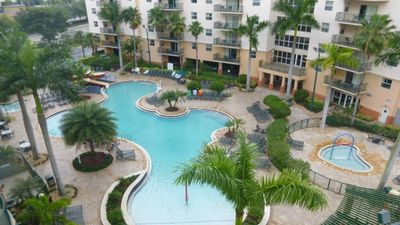 Photo for Visit Palm Aire For Breathtaking Tropical Views!
