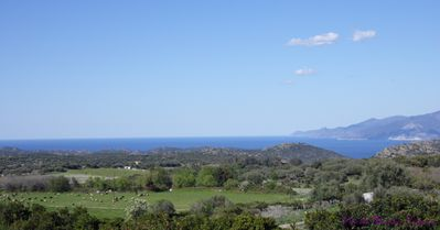 Photo for Mobile home in the countryside just minutes from St Florent (Haute Corse) N ° 6