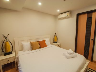 Photo for Front SeaView 2Bedroom@Rocco HuaHin_7K