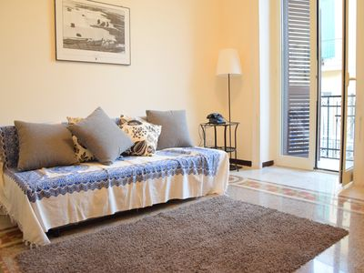 Photo for Super connected apartment in the shopping district, pets welcome!