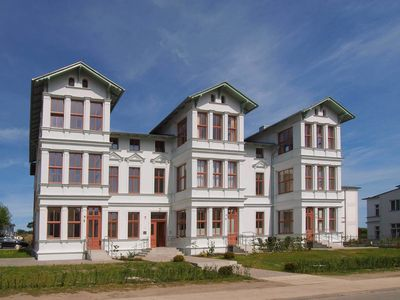 Photo for Apartment 05 Theodor Storm - The Author's House Apartment 05