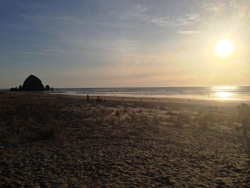 Cannon beach cottage cannon beach oregon coast oregon for Beach house rentals cannon beach