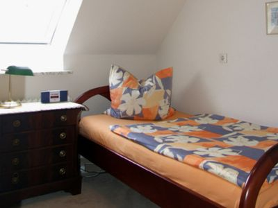 Photo for Single room without breakfast - Haus Scheel