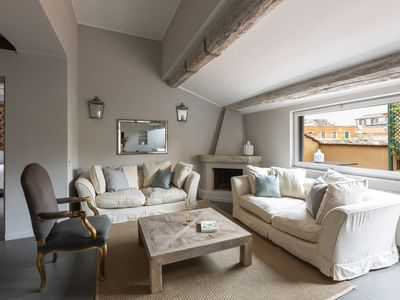 Photo for Sonder | Palazzo Balestra | Stunning 2BR + Terrace