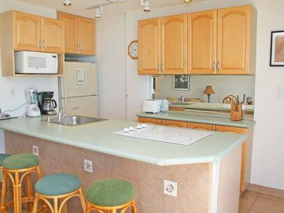 Photo for Oceanfront Living is the Best!! - Starting @ $220.00/night - Kamaole Nalu #602