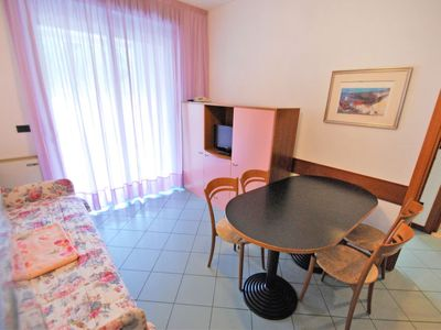 Photo for Apartment Mediterraneo in San Benedetto del Tronto - 4 persons, 1 bedrooms