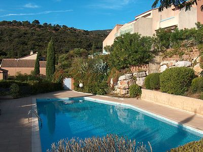 Photo for Apartment Ophélie in Cavalaire - 4 persons, 1 bedrooms