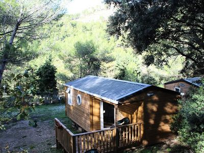 Photo for The Happy Valley Camping *** - Mobile home 3 Rooms 5 Persons Comfort