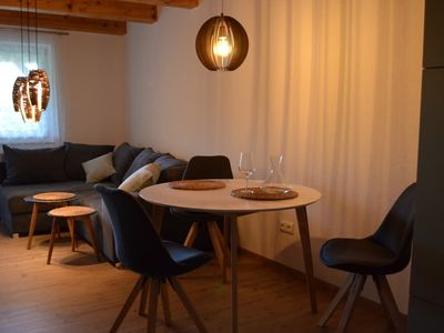 Photo for 1BR Apartment Vacation Rental in Eging a.See