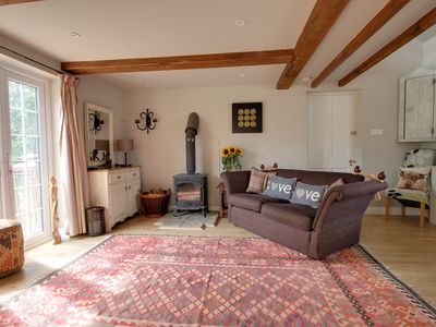 Photo for Stunning New Forest National Park Country Cottage