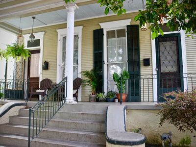 Photo for Charming & Cozy Nola Living | Close to Everything!