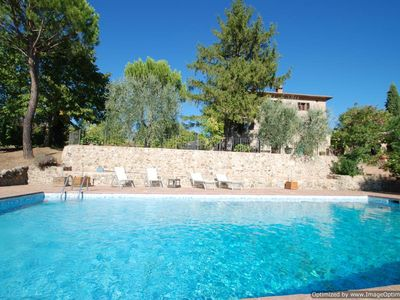 Photo for House rental Murlo,villa to let Murlo Tuscany, self catered rental in Tuscany