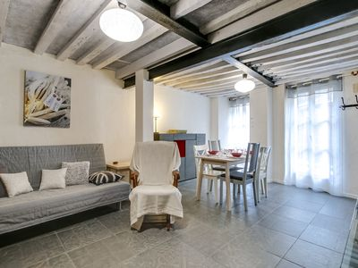 Photo for The Fullery Duplex-Honfleur