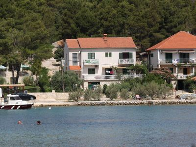 Photo for 2BR Apartment Vacation Rental in Pašman