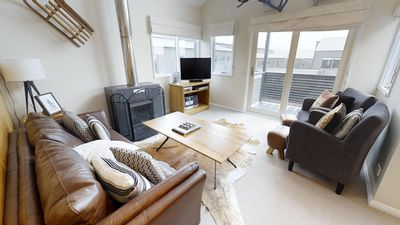 Photo for 3BR Apartment Vacation Rental in Perisher Valley, New South Wales