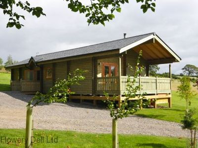 Photo for Luxury accommodation in the Yorkshire Dales